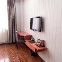 Hotel Pictures: Super 8 Nanjing Gaochun Town Zhenxing Road, Gaochun