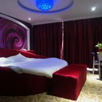 Hotelbilder: Super 8 Xuzhou Suining Xusha River Xintiandi, Suining