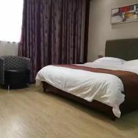 Hotel Pictures: Super 8 Nanchang Railway Station Zhanqian Road, Nanchang