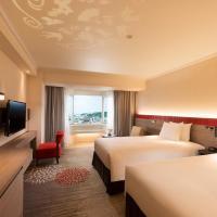 Fotos do Hotel: DoubleTree by Hilton Hotel Naha Shuri Castle, Naha