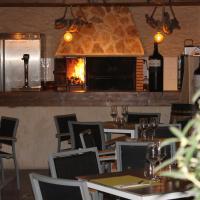 Фотографии отеля: Hostal Ainoa, Berlanga de Duero