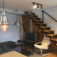 Hotelbilleder: Two level Apartment near City Park, Karpoš Dva