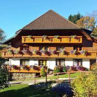 Hotelbilleder: Bühlhof, Todtnauberg