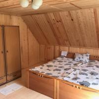 Hotelfoto's: Holiday home on Tsientral'naia 4, Butkovichi