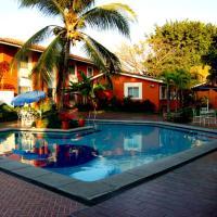Hotel Los Candiles