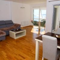 Hotel Pictures: Apartment Anja, Sveti Stefan