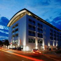 Hotelbilder: Hotel Ramada Podgorica, Podgorica