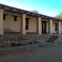 Fotos do Hotel: La Enramada, Seclantás