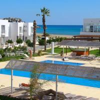 Fotos do Hotel: Caezar Beach Apartament Viktoriya, Boghaz