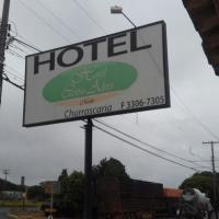 Hotel Pictures: Hotel e Churrascaria Castro Alves Norte, Marília