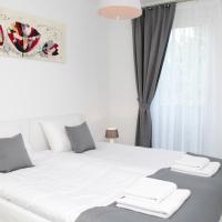 Zdjęcia hotelu: Apartamenty Mariela-Kołobrzeg, Kołobrzeg
