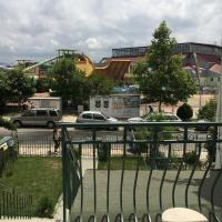 Hotel Pictures: Two bedroom Apartment in Primorsko, Burgas City