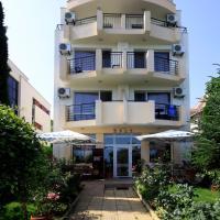 Hotellikuvia: Hotel Briz, Burgas