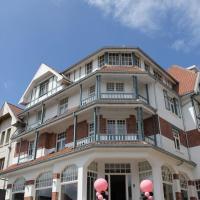 Hotel Pictures: Hotel Astel, De Haan