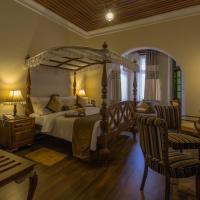 ホテル写真: セリーン ヴィラ, ヌワラ・エリヤ