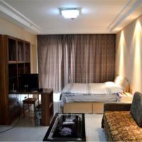 Zdjęcia hotelu: Tiantian Short Stay Apartment - Gulou, Hohhot