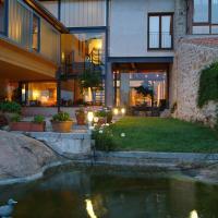 Fotos del hotel: El Turcal, Torremenga