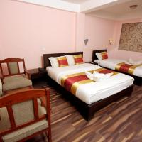Fotos do Hotel: Annapurna Guest House, Catmandu