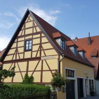 Hotelbilleder: Baumeisterhaus, Dinkelsbühl
