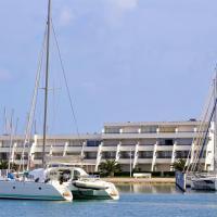 Hotellikuvia: Rivages d'Ulysse Port Camargue, Le Grau-du-Roi