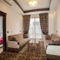 Hotelbilder: Zeyn Hotel, Harbiye
