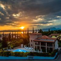 Hotelbilleder: Hotel Relais Agli Olivi, Lazise