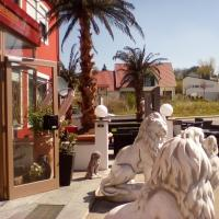 Hotelbilleder: Gasthof Via Vita, Treuchtlingen