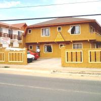 Фотографии отеля: Aparthotel Gallego II, El Quisco