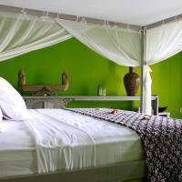 Φωτογραφίες: Zen Resort Bali, Umeanyar