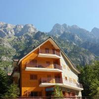 Фотографии отеля: Villa Dini, Valbonë