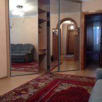 Zdjęcia hotelu: Apartment on Tsentralnaya, Pinsk
