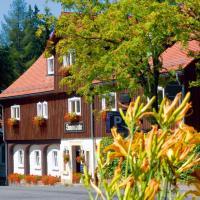 Hotelbilleder: Dammschenke Gasthof & Hotel, Kurort Jonsdorf