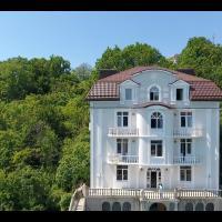 Фотографии отеля: Гостиница Летово, Лазаревское