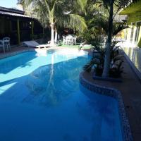 Hotel Pictures: Pousada Aquarius, Aruanã