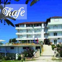 Fotografie hotelů: Hotel Vila Kafe, Lukovë