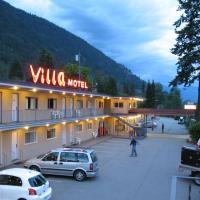 Zdjęcia hotelu: Villa Motel, Nelson