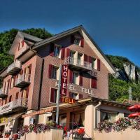 Hotel Pictures: Hotel Tell, Seelisberg