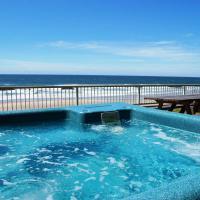 Hotellbilder: Captains Quarter's Beach House, Lincoln City