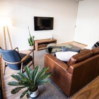 Hotelbilleder: Newcastle Modern One Bedroom Apartment (27WIC), Hamilton