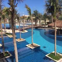 酒店图片: Apartamento - Resort Golf Ville, 阿奎拉兹