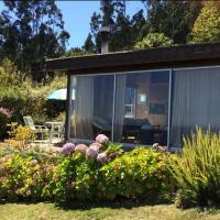 Hotellbilder: Casa en Villa Cocholgue, Tomé