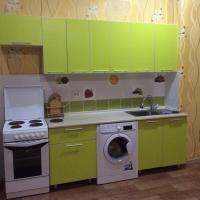Hotellbilder: Apartment on Baytursynov 12, Astana
