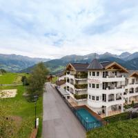 Foto Hotel: Romantica Schlossl, Fiss