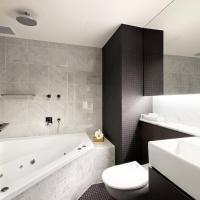 Soho Spa Suite