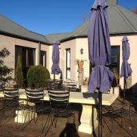 Hotel Pictures: Greengate Bed and Breakfast, Robertson