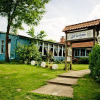 Hotelbilleder: Zur Rennbahn, Drage
