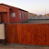 Hotellikuvia: Aldico Self-Catering, Swakopmund