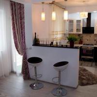 Hotelfoto's: Unique Residence, Mamaia Nord – Năvodari