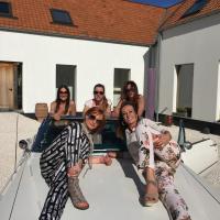 Photos de l'hôtel: B&B La Douceur de la Miclette, Ellezelles