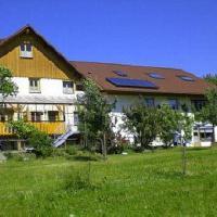 Hotelbilleder: Landhaus-Breg, Lindau